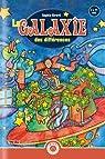 Galaxie des différences par Girard