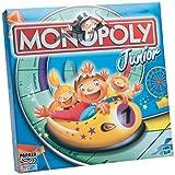 Hasbro - Parker 00441100 - Monopoly Junior