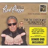 For the Chosen Who (CD + Bonus DVD)