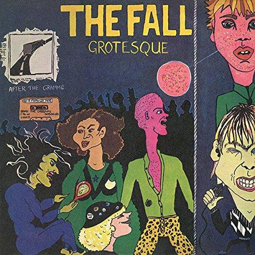 FALL - Grotesque