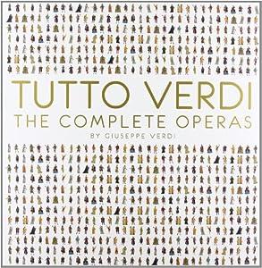 Tutto Verdi - Premium Box [30 DVD] [Alemania]: Amazon.es