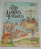 Story of the Loaves and Fishes