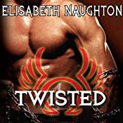 Twisted: Eternal Guardians, Book 7 | Elisabeth Naughton
