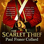 The Scarlet Thief | Paul Fraser Collard