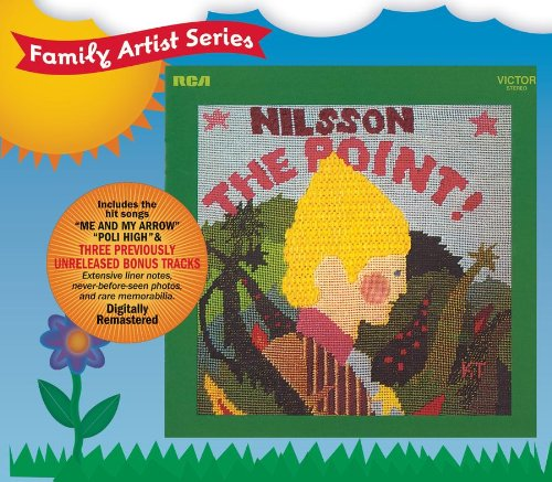 The Point! (Deluxe Packaging)