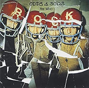 Odds & Sods [Remastered]