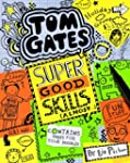 Tom Gates Super Good Skills Almost (T...