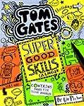 Tom Gates Super Good Skills Almost (T...