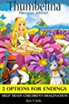 Books For Kids: Thumbelina (Revision...