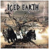 Iced Earth Something Wicked This Way Comes