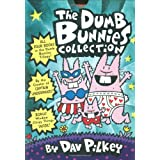 The Dumb Bunnies Collection 4by Dav Pilkey