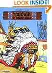Et grand aigle yakari 01