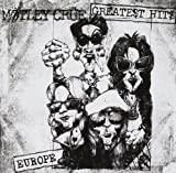 Greatest Hits Mötley Crüe