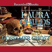 Gossamer Ghost | [Laura Childs]