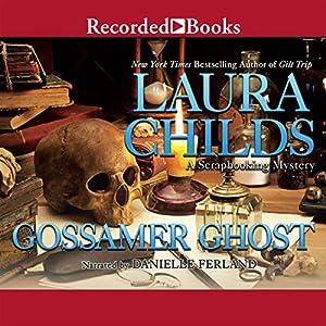 Gossamer Ghost Audiobook
