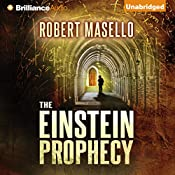 The Einstein Prophecy | [Robert Masello]