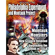 "Beyond the Philadelphia Experiment and Montauk Project (Kindle Edition) By Bill Nelle          Buy new: $3.99     Customer Rating:       First tagged ""ufo"" by Larry Williams ""pupzoag"""