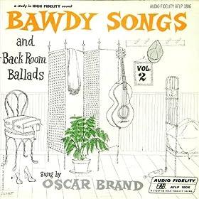 Bawdy Songs - Vol 2