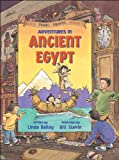 Adventures in Ancient Egypt (Good Times Travel Agency)