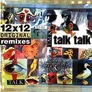 Xp Talk Talk 12x12 Original