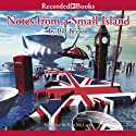 Notes From a Small Island (       UNABRIDGED) by Bill Bryson Narrated by Ron McLarty