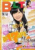 B.L.T.関東版 2014年 11月号 [雑誌]