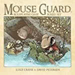 Mouse Guard Roleplaying Game Box Set,...
