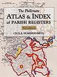 The Phillimore Atlas & Index of Paris...