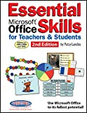 echange, troc Patsy Lanclos - Essential Microsoft Office Skills for Teachers & Students