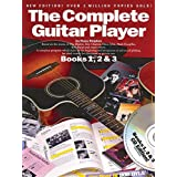 The Complete Guitar Player Books 1, 2 & 3: Omnibus Editionby Music Sales Corporation
