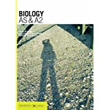 Revision Express Biology ('A' LEVEL REVISE GUIDES)by Gareth Rowlands