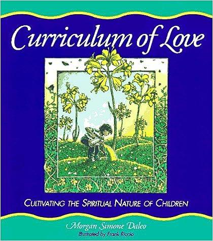 Spiritual Nature The Spiritual Nature of