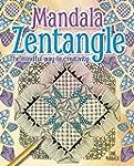 Mandala Zentangle: The Mindful Way to...