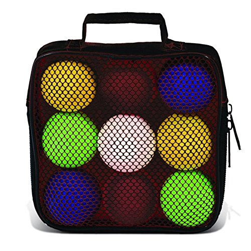 Backpack-Bocce