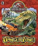echange, troc Jurassic Park III Danger Zone