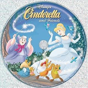 Cinderella & Friends