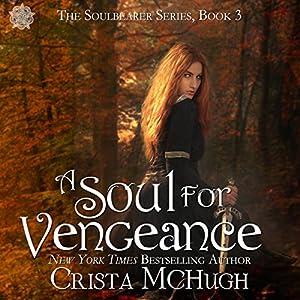 A Soul for Vengeance Audiobook