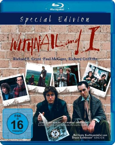 Withnail and I [Blu-ray] [Special Edition]