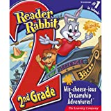 Reader Rabbit 2nd Grade Mis-cheese-ious Adventures [Download]