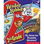 Reader Rabbit 2nd Grade Mis-cheese-io...