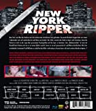 Image de New York Ripper [Blu-ray] [Import allemand]