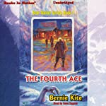 The Fourth Ace: Bear Walker Series, Book 1 (       UNABRIDGED) by Bernie Kite Narrated by Gene Engene
