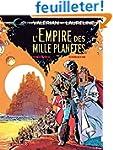 Val�rian, tome 2 : L'Empire des mille...