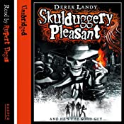 Skulduggery Pleasant: Skulduggery Pleasant, Book 1 | [Derek Landy]
