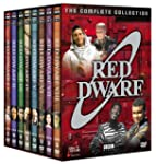 Red Dwarf Comp Collection