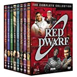 Red Dwarf Comp Collectionby Chris Barrie