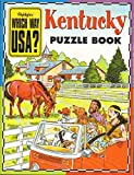 img - for Kentucky Puzzle Book (Highlights Which Way USA?, Kentucky) book / textbook / text book