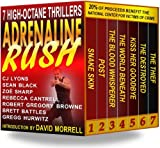 img - for Adrenaline Rush: 7 High-Octane Thrillers book / textbook / text book