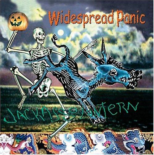 Widespread Panic - Jackassolantern - Zortam Music