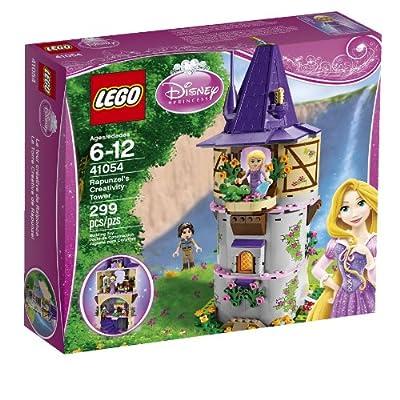 LEGO Disney Princess Rapunzel's Creativity Tower 41054 from LEGO Disney Princess